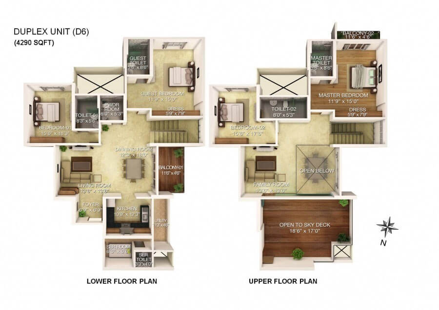 Rj group for 4 bhk villas in bangalore